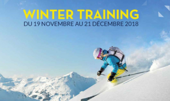 Winter Training Fitness
